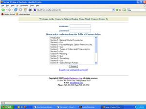 Interactive brokers options exam